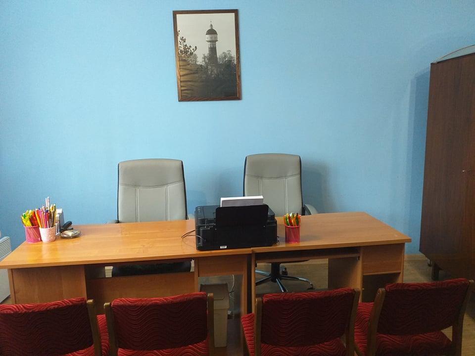 Jak zmieniało się biuro przez rok?