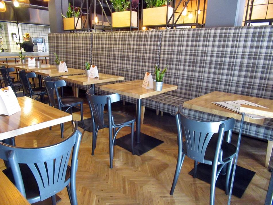 Restauracja PanKejk w Gdańsku
