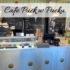 Cafe Puck w Pucku. Pyszne desery i śniadania dla gości hotelowych