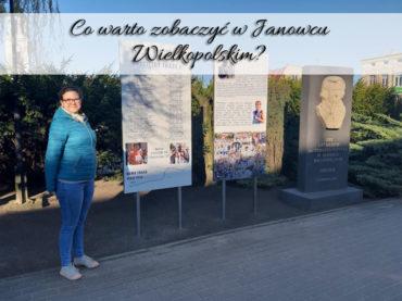 Co warto zobaczyć w Janowcu Wielkopolskim?