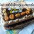 Mazurek kakaowy z orzechami. Jedyny taki mazurek