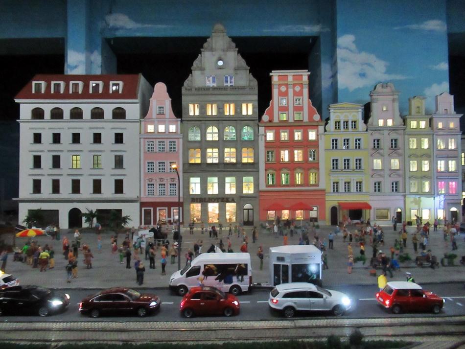 Kolejkowo we Wrocławiu