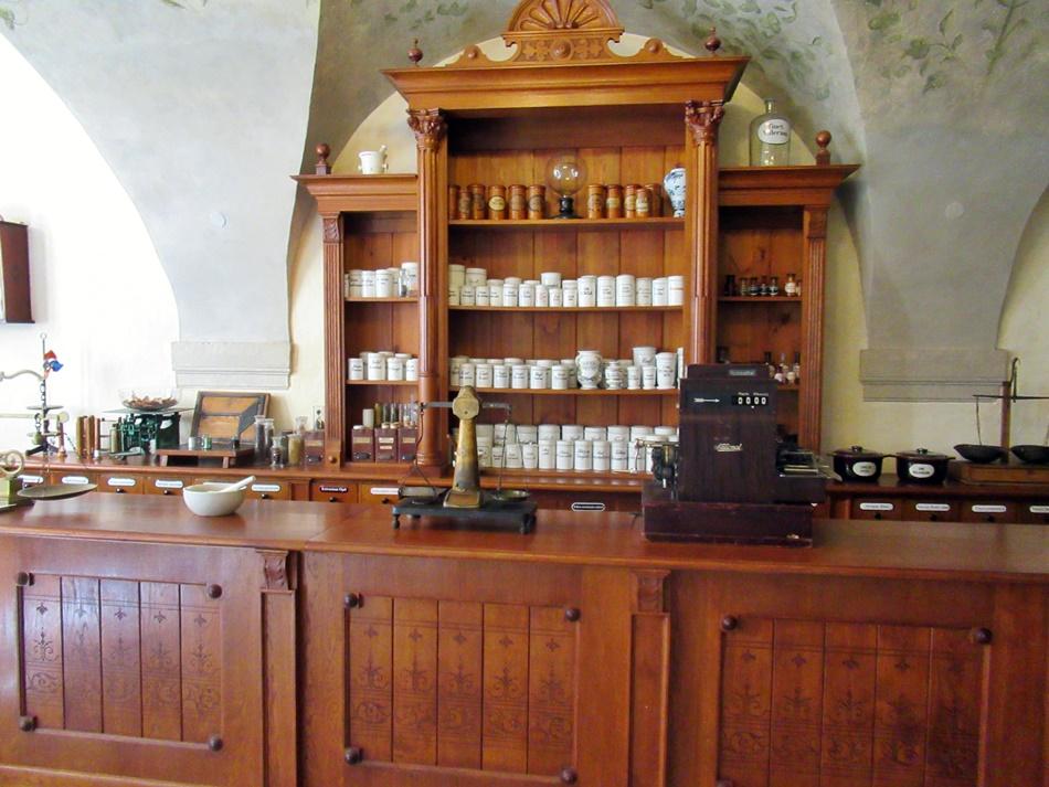 Muzeum Farmacji we Wrocławiu