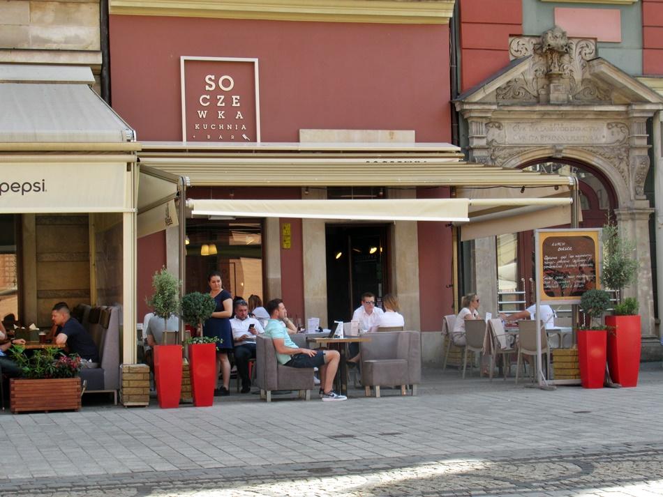 Soczewka we Wrocławiu