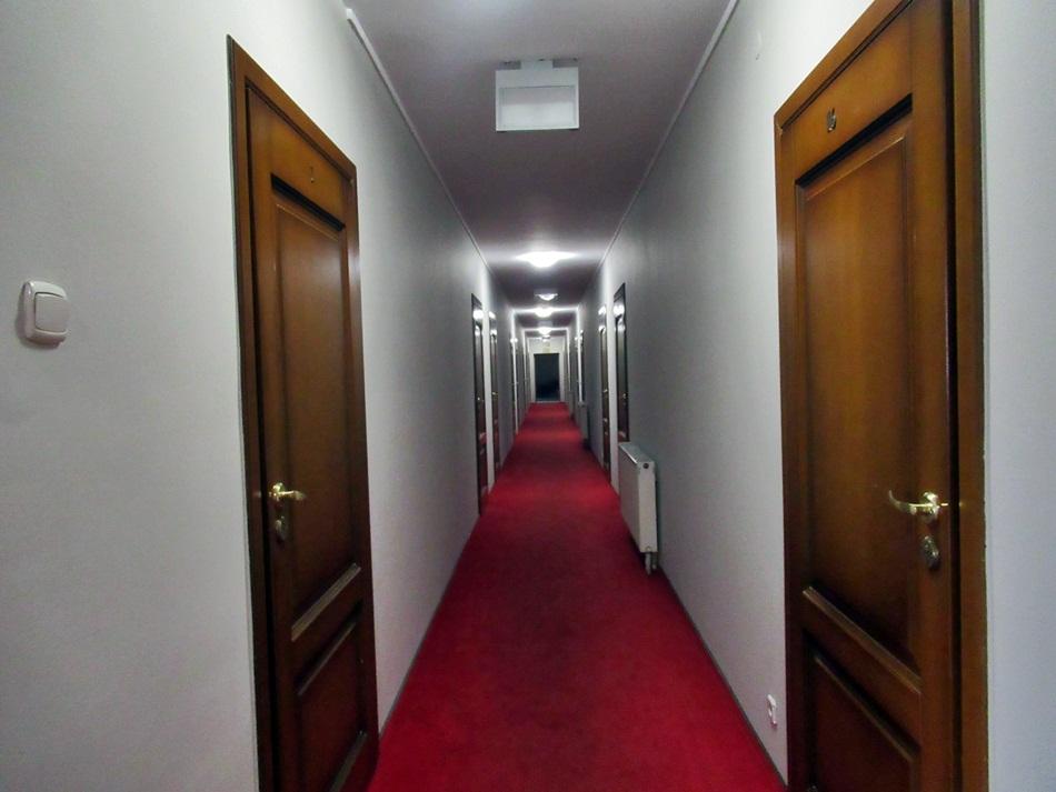 Hotel Sara w Kole
