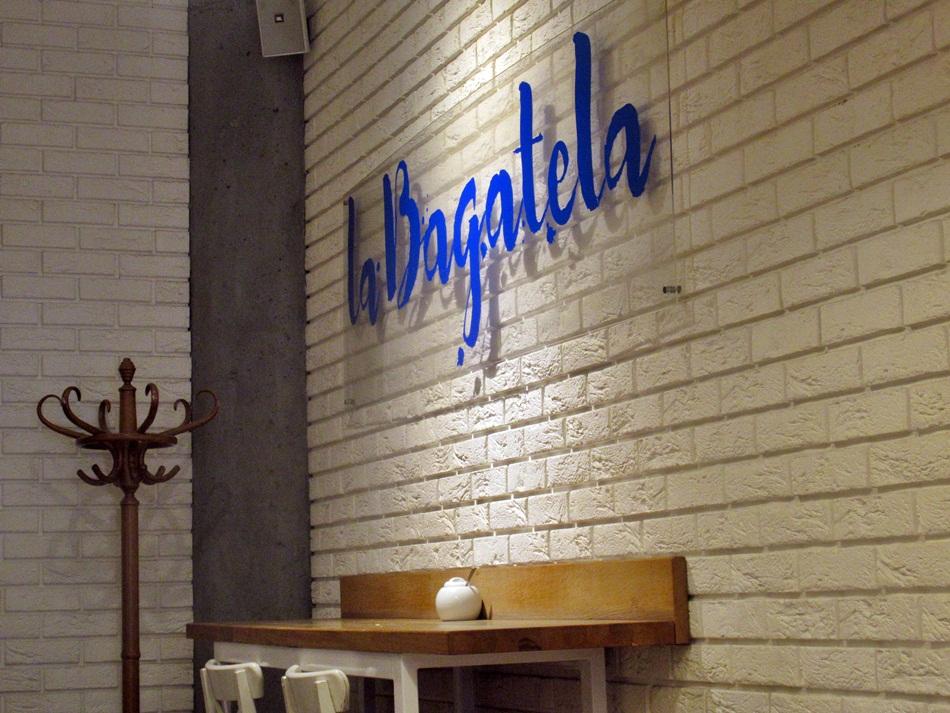 La Bagatela w Sopocie