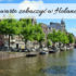 Co warto zobaczyć w Holandii? Holenderskie Trio – Tulipany, sery i wiatraki z Biurem Podróży Oskar