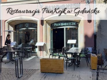 Restauracja PanKejk w Gdańsku. Uliczne nawoływanie robi swoje