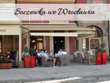 Soczewka we Wrocławiu. Pyszne burgery w stolicy Dolnego Śląska