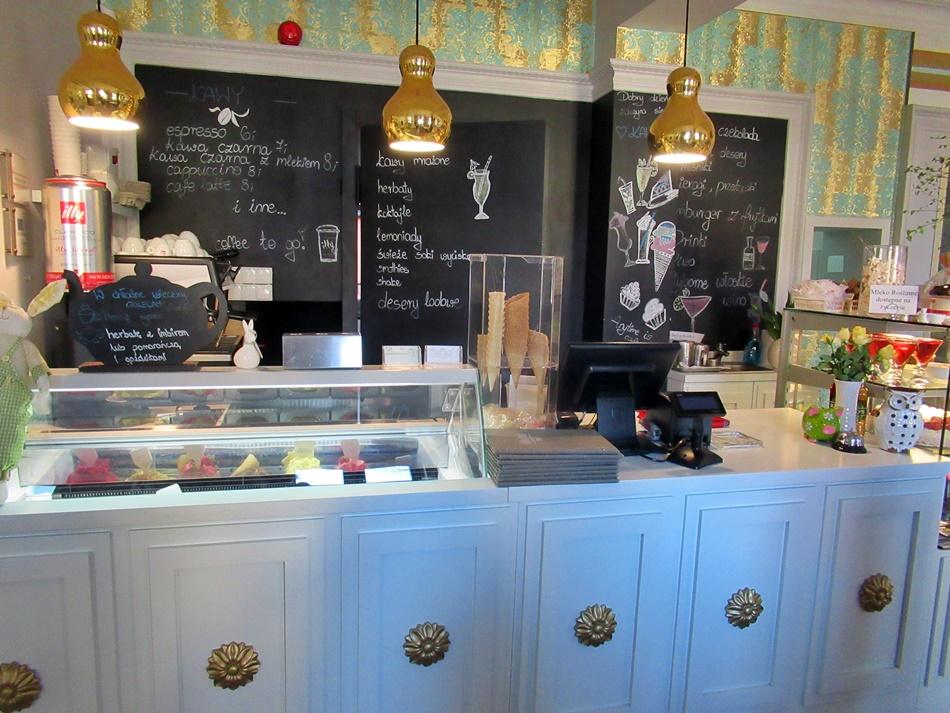 Cafe Puck w Pucku