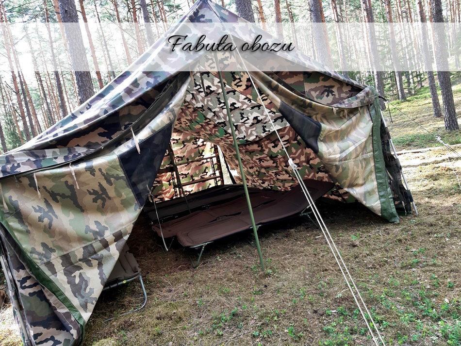 Fabuła-obozu
