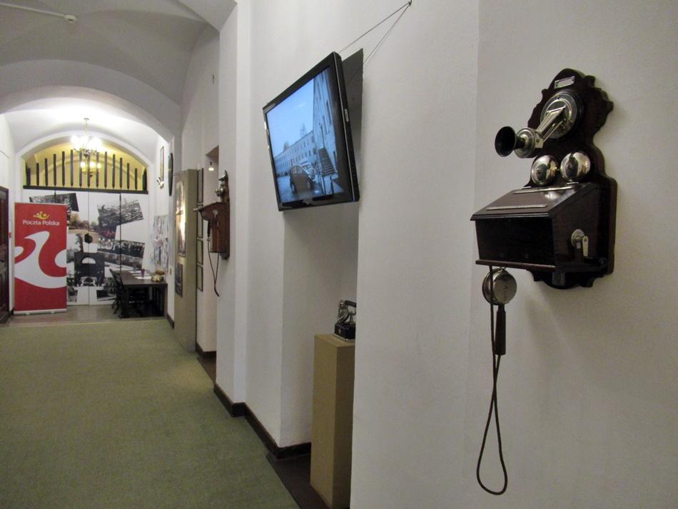 Muzeum Poczty Polskiej w Gdańsku