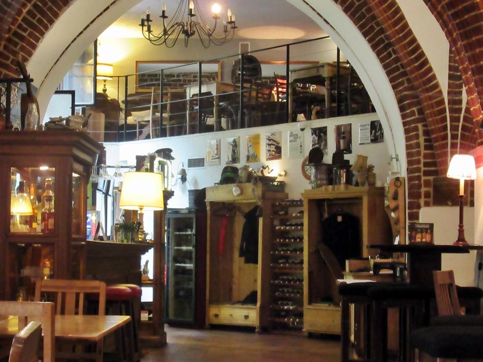 Stary Klasztor we Wrocławiu