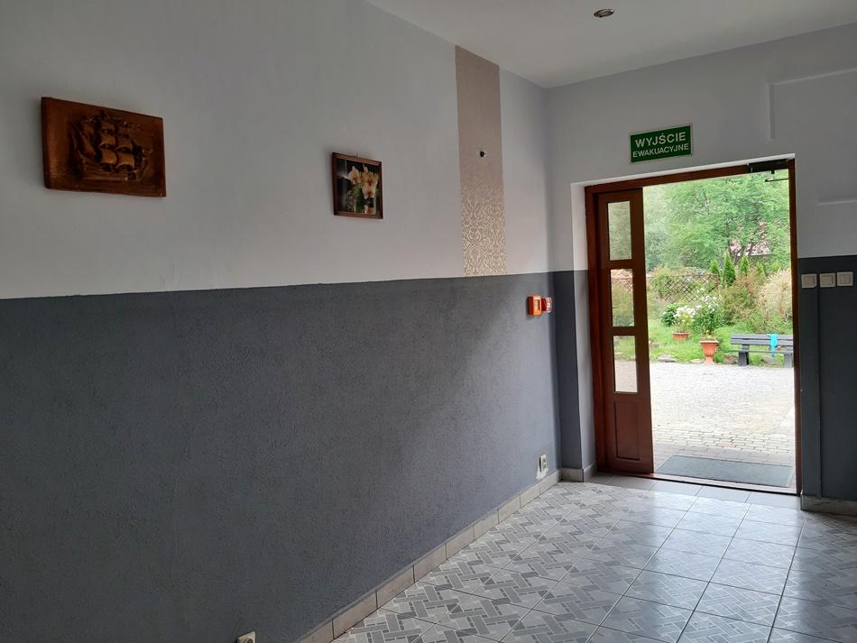 Willa Nad Rzeką w Milówce