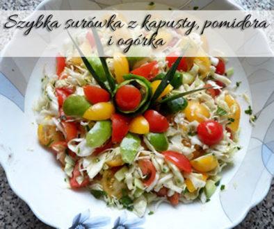 szybka-surowka-z-kapusty-pomidora-i-ogorka