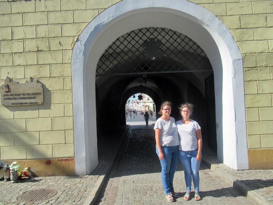 Co warto zobaczyć w Chełmnie?