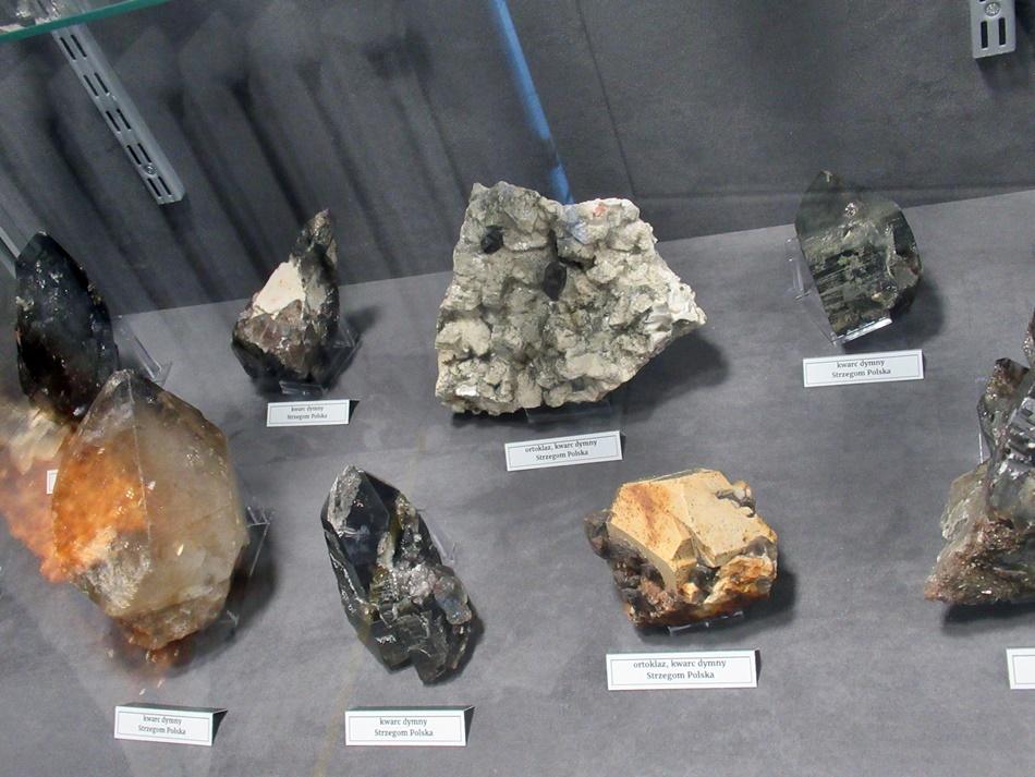 Muzeum Minerałów w Kłodzku