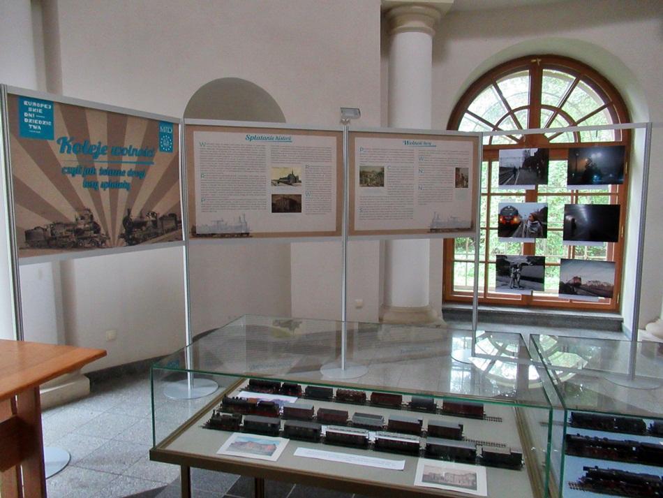Muzeum Ziemiaństwa w Dobrzycy