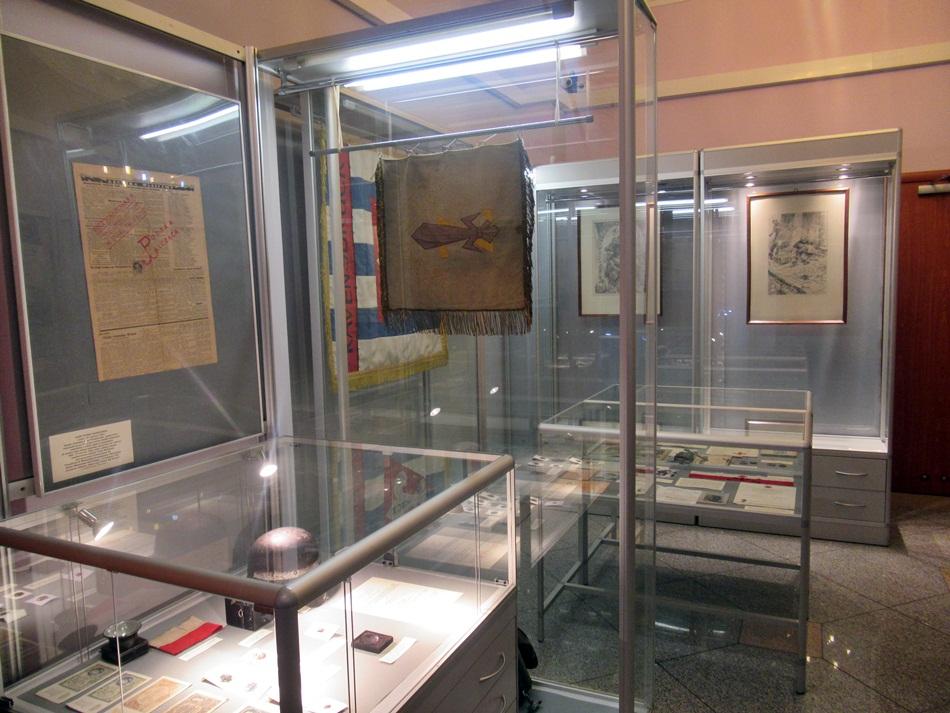 Muzeum Harcerstwa w Warszawie