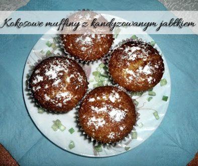 kokosowe-muffiny-z-kandyzowanym-jablkiem