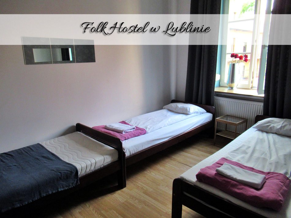 Folk-Hostel-w-Lublinie