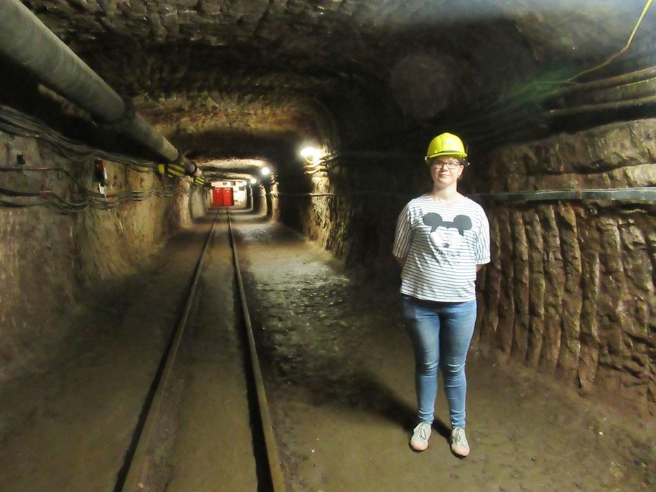Kłodawska Podziemna Trasa Turystyczna