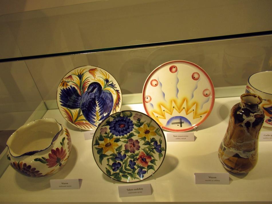 Muzeum Wyrobów Ceramicznych w Kole