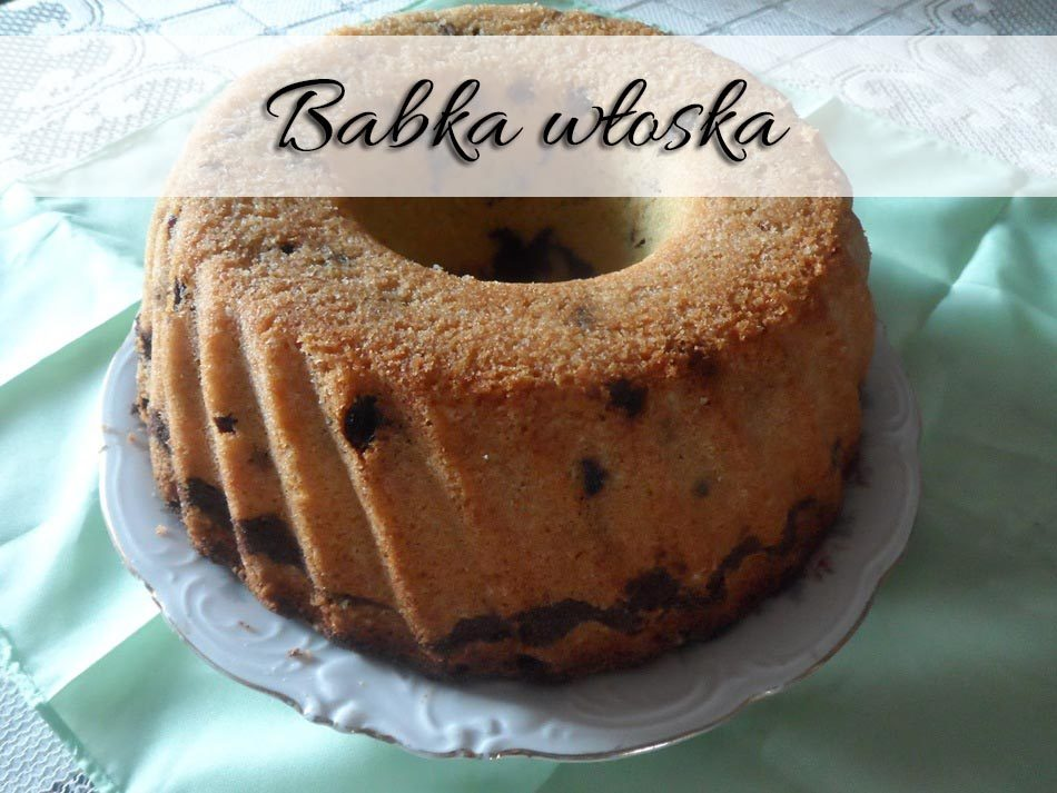 babka-wloska