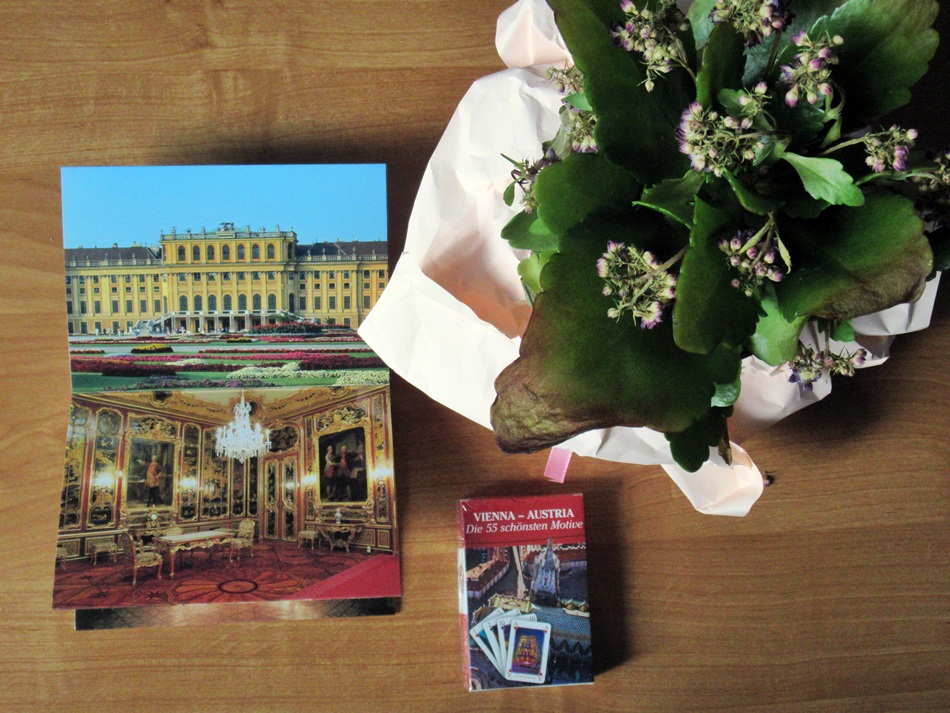 Co warto kupić w Wiedniu?