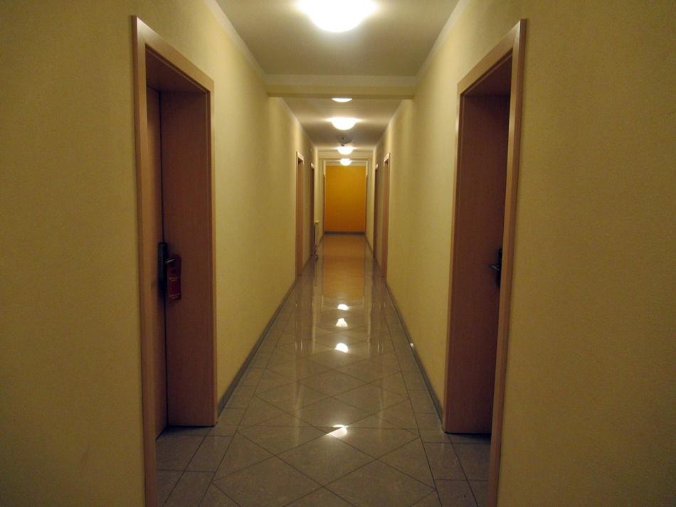 Hotel Radlinger w Pelledorfie