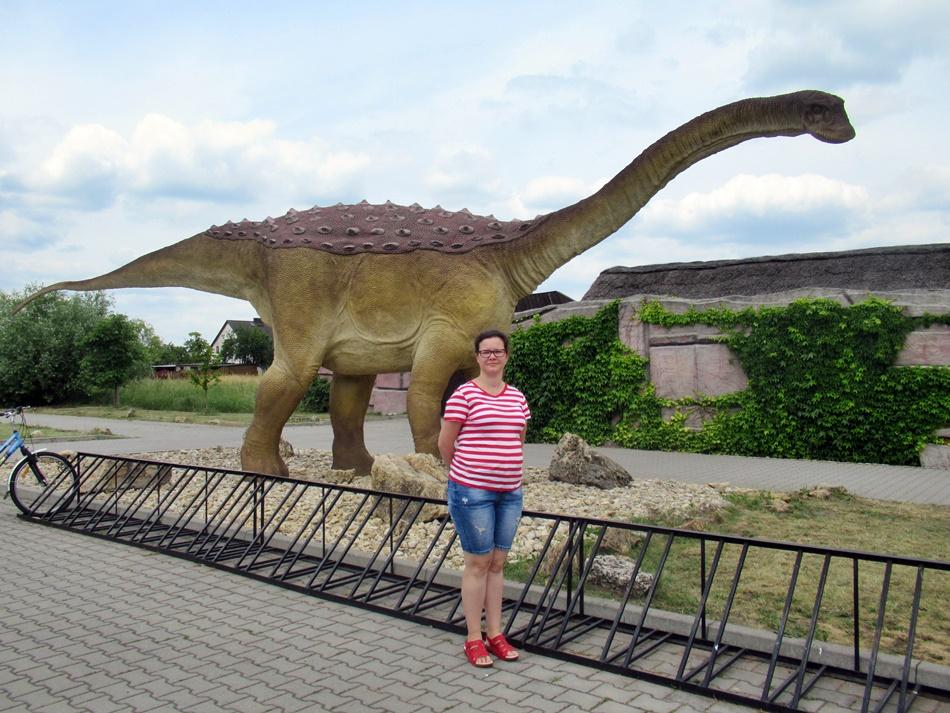 JuraPark w Krasiejowie