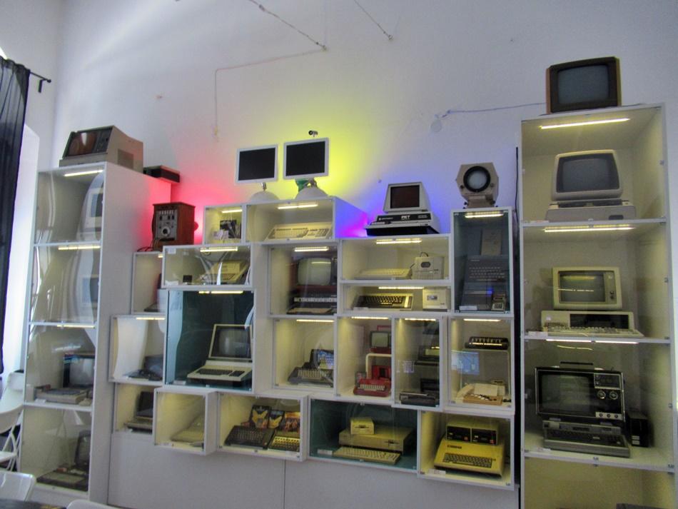 Muzeum Gry i Komputery Minionej Ery we Wrocławiu