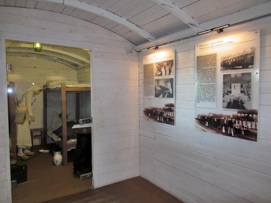 Muzeum Kolejnictwa w Kościerzynie