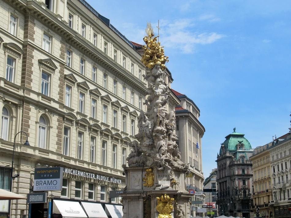 Co warto zobaczyć w Wiedniu?