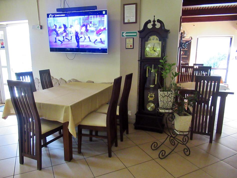Restauracja Mieszko w Kole