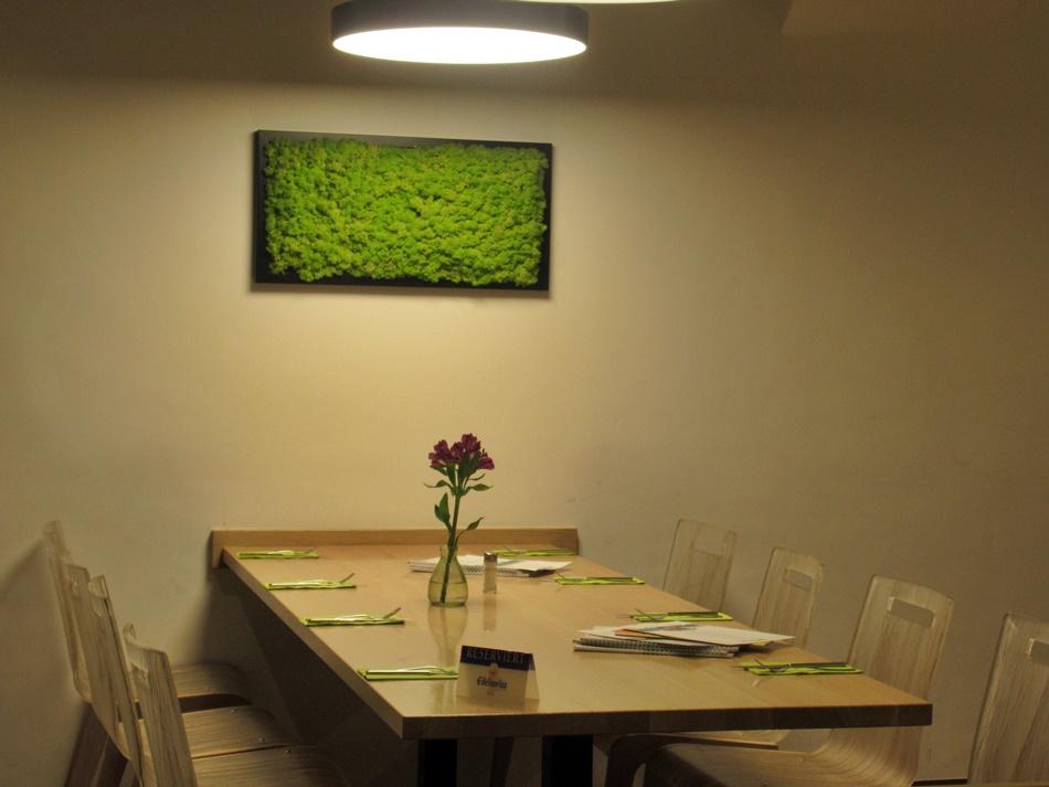 Restauracja WienerWald w Wiedniu