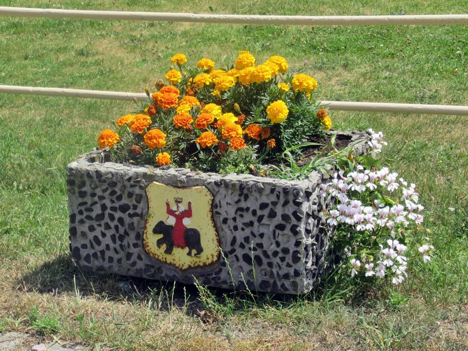 Skansen Rzeki Pilicy w Tomaszowie Mazowieckim
