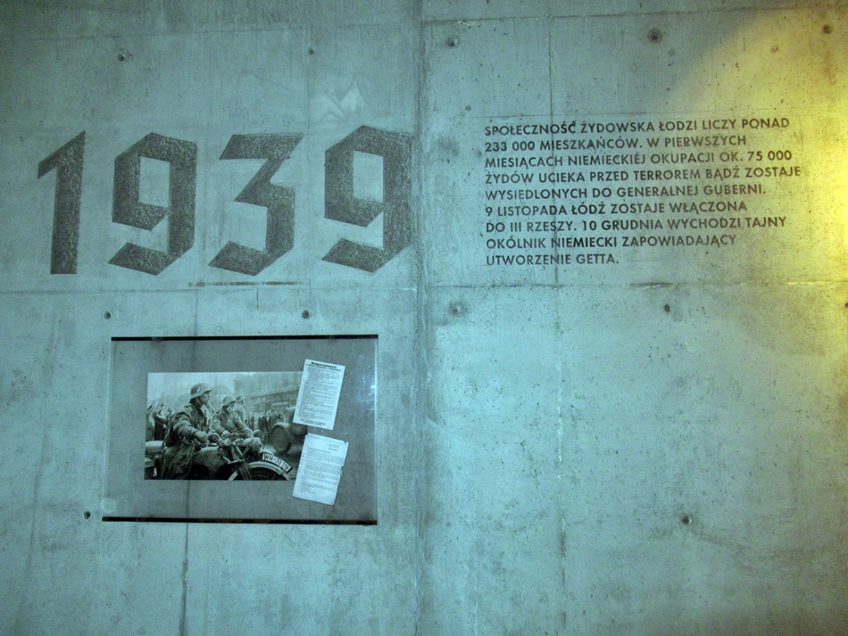 Stacja Radegast - Muzeum Tradycji Niepodległościowych w Łodzi