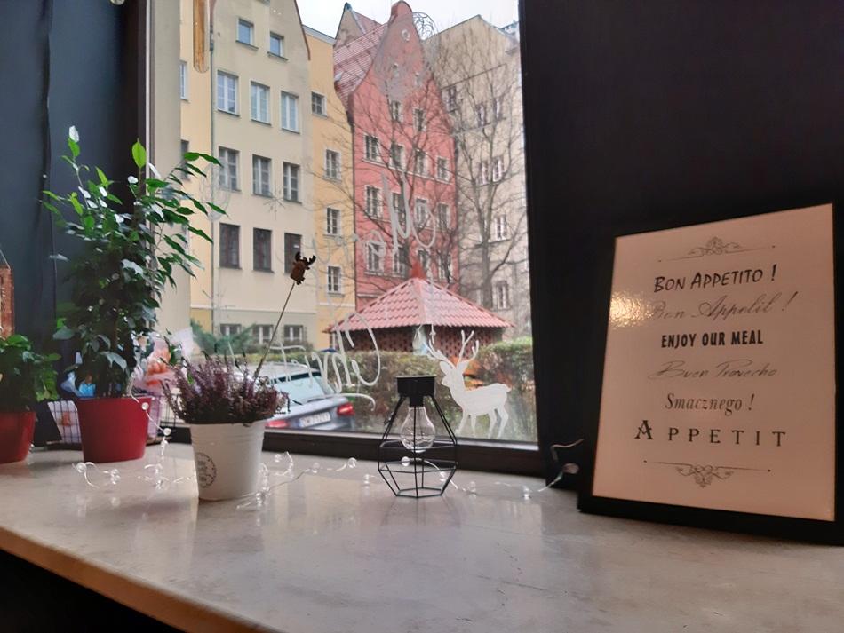 The Pancake Place we Wrocławiu