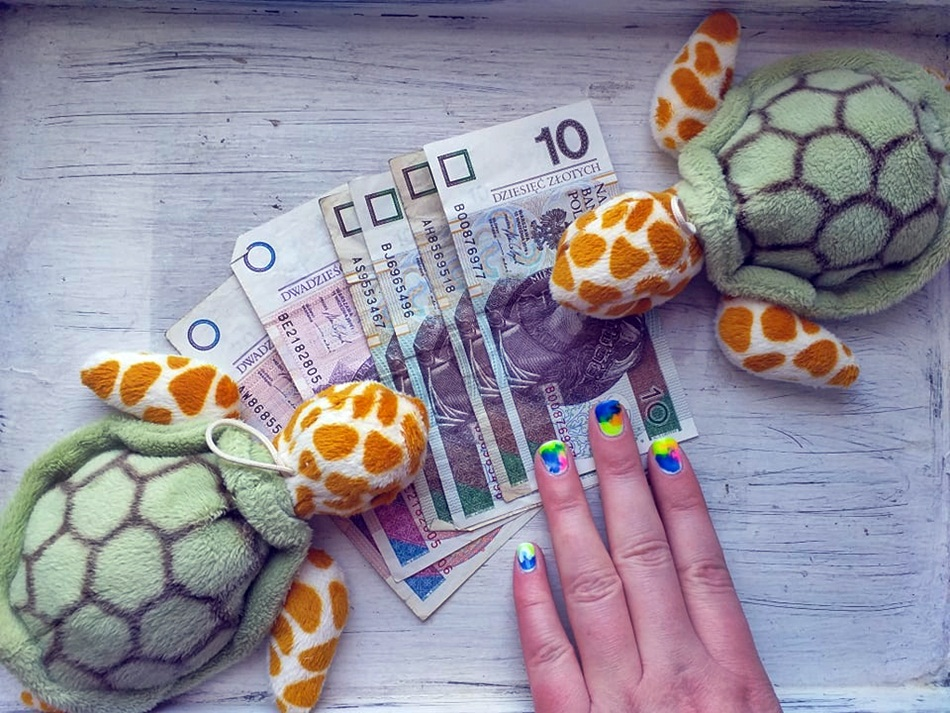 Odkładaj pieniądze na emeryturę