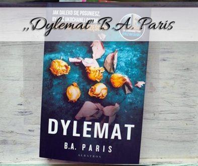 dylemat-B.A.Paris