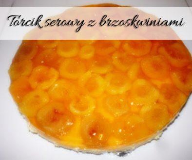 torcik-serowy-z-brzoskwiniami