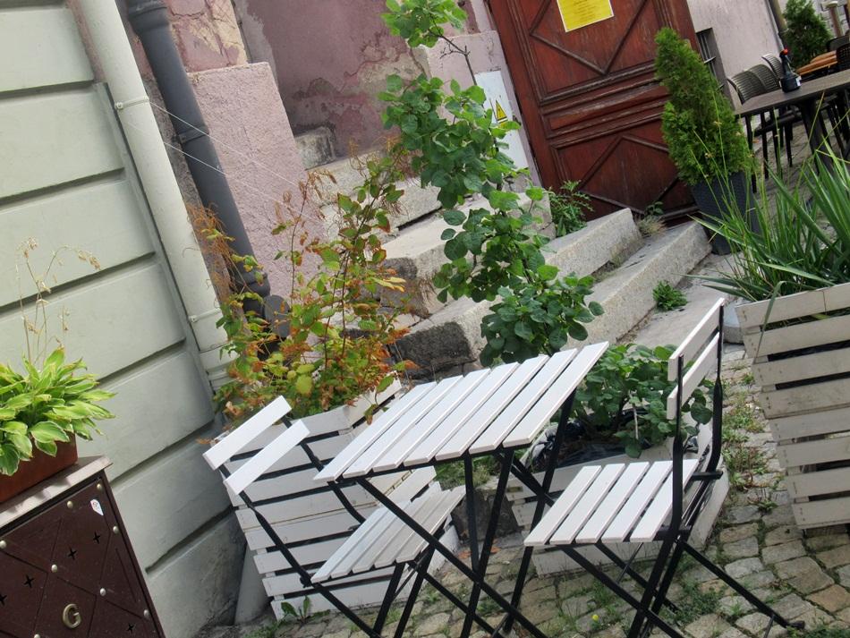 Bistro Caffe Zielony Stół w Gnieźnie