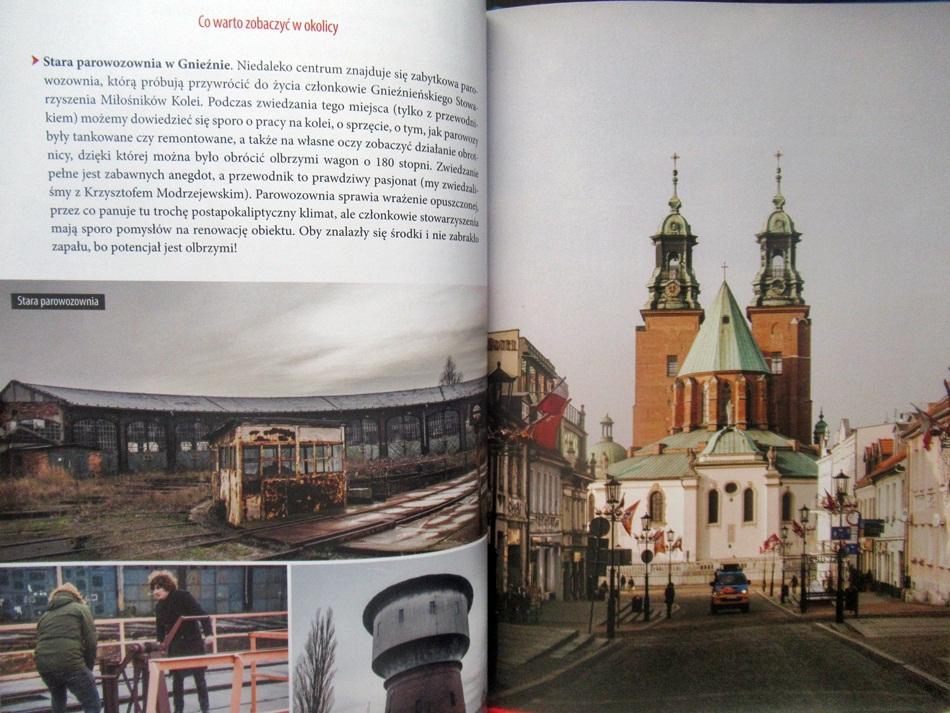 ",,Niesamowita Polska"" Aleksandra i Karol Lewandowscy"