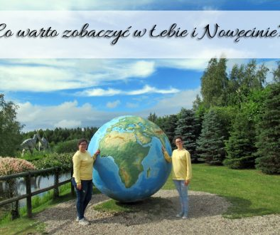 Co warto zobaczyć w Łebie i Nowęcinie_