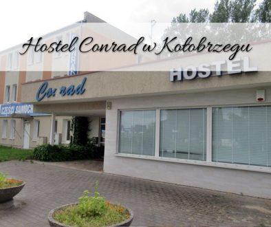 Hostel-Conrad-w-Kołobrzegu