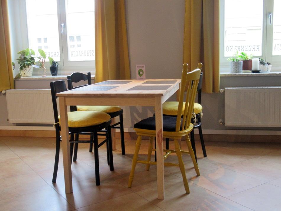 Restauracja Krzesełko w Gnieźnie