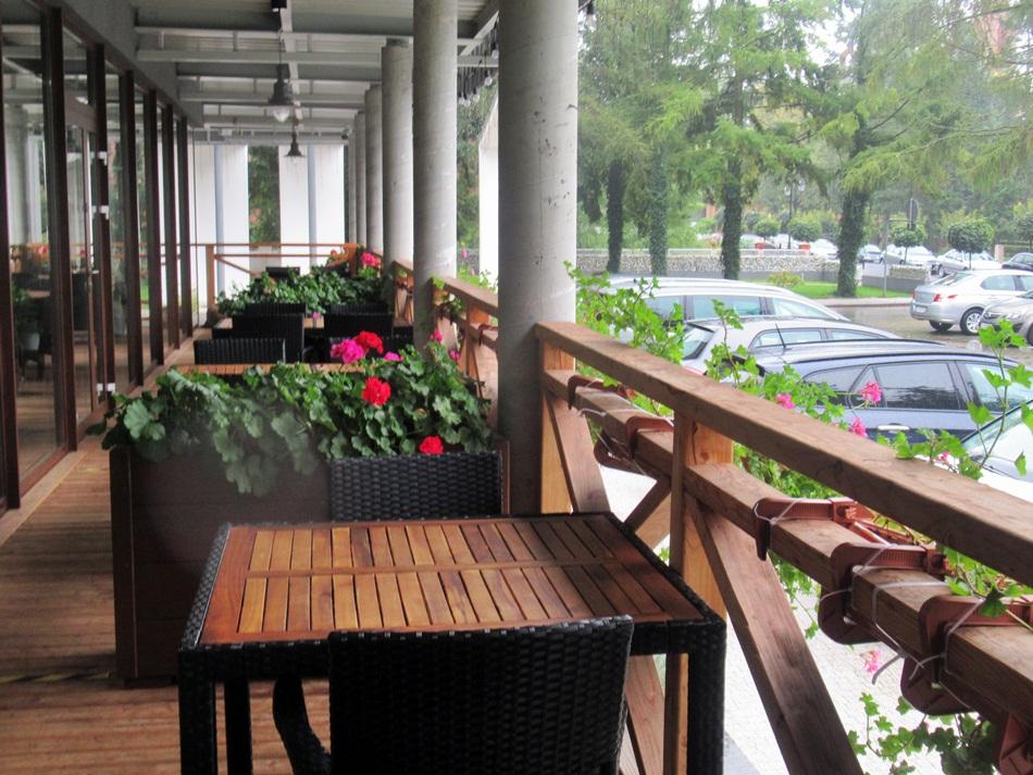 Restauracja Warzelnia Smaku w Ciechocinku