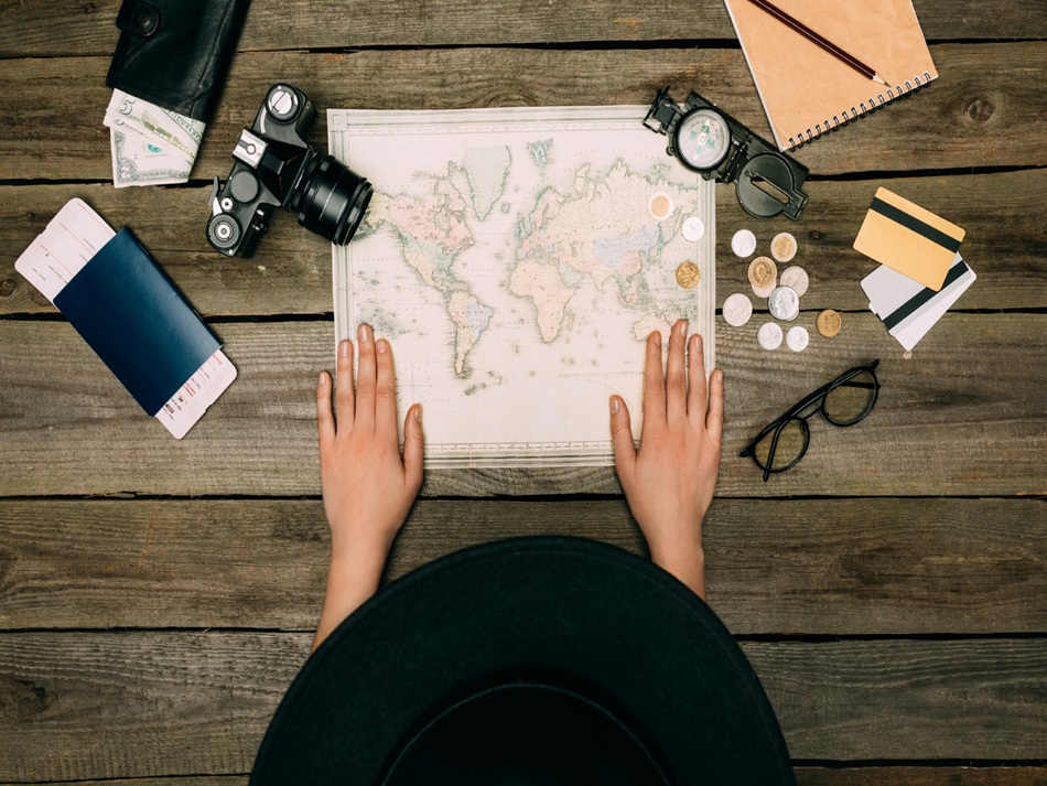 Promocje bankowe, czyli jak dorobić na podróże