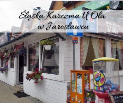 Śląska Karczma U Ola w Jarosławcu